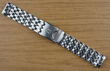 Original TISSOT Watch Bracelet Strap 20mm Fits Autoquartz PR100 and more Steel