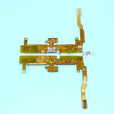 MIC + USB CHARGE CHARGER FLEX CABLE FOR LG G PRO LITE D680 D682TR