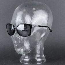 Gafas de sol de mujer negro Oakley de plástico