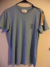 Cotton On t-shirt men's size S Mind Loss Summer Daze tee small blue New NWT