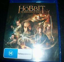The Hobbit The Desolation Of Smaug (Australia Region B) Bluray – Like New