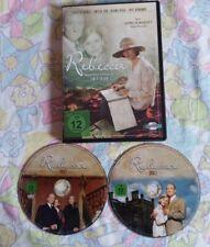 Rebecca Jim O'Brien 2 DVDs Drama Romantik Literaturverfilmung Daphne du Maurier