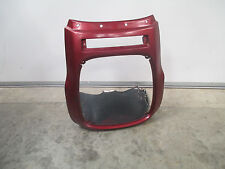 BMW 85 R80RT R100RT R100RS  airhead fairing center part red