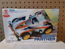 Hyper Racers 4WD Snow Panther 1/32 Scale New FUMAN Bandai