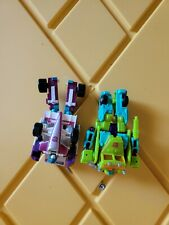 transformers robots in disguise 2001 Lot #1