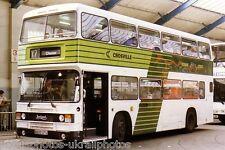 Crosville EOG200 Liverpool Bus Photo Ref P1092