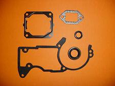 STIHL CHAINSAW 044 MS440 GASKET SEAL SET NEW -------------------------- BOXUP83