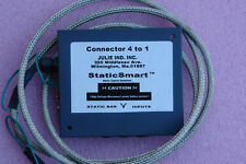 StaticSmart Static Bar Connector 4 to 1
