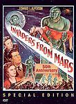 Invaders from Mars (1953) DVD William Cameron Menzies(DIR) 1953