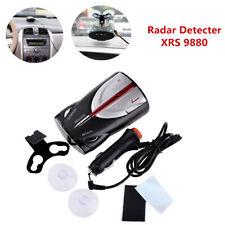 360° Car Anti-Police Gps Radar Detector 16-Band X,K,Ka,Ku,Laser,Vg-2 Xrs 9880