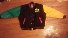 VHTF Very Rare  / Vintage Cross Colours heavy coat, Size 3X original throwback