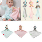 Soothing Toys Baby Security Blanket Comforter Towel for Inafant Care Plush