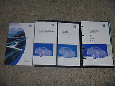 2006 Volkswagen VW Beetle Bug Convertible Owner Operator User Manual 2.5L 5-Cyl