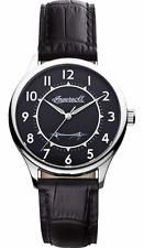 Ingersoll Harry Clifton Edición Limitada Para hombres Reloj Automático Inja 001 SLBK