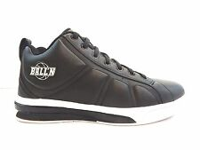 Ball`n Yessir Mid Trainers Size UK 7 Eur 41 End Of Line Clearance