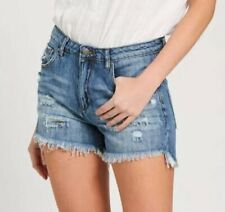 Bohemian Traders Denim Shorts Size 30