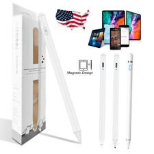 Stylus Pen For Apple Pencil 1st 2nd 3rd 4th Gen Fit All iPad Pro Mini Air Tablet