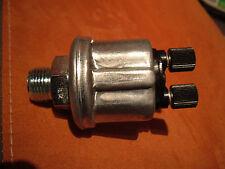 VDO ÖLDRUCKGEBER 0-10 Bar Warnk. 0,5 Bar Gew. M14x1,5 Motoröl 10 Opel  andere
