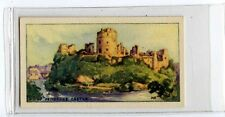 (Ja6461-100) phillips,the old country,pembroke castle,1935#33