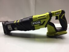 Ryobi P517 - 18V One+ Brushless Reciprocating Saw (Tool Only)