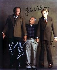 FRASIER CAST AUTOGRAPHED SIGNED A4 PP POSTER PHOTO 2