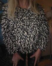 Isabel Marant Pour H&M Wool Loop Knit Jumper sz S