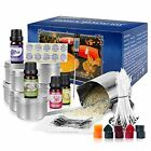Complete Candle Making Candle Making Kit Adults Andle Making Supplies Including