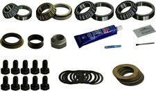 Axle Differential Bearing and Seal Kit Rear SKF SDK321-KMK