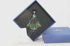 Swarovski Christmas Tree Collectible 5003401 NIB w/Gift Bag