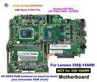 Lenovo Ideapad 330S-15ARR AMD R5-2500U CPU Descrete Radeon 540 GPU Motherboard