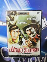 L'UOMO SOLITARIO - (1957)  Western ** A&R Productions *Dvd*....NUOVO