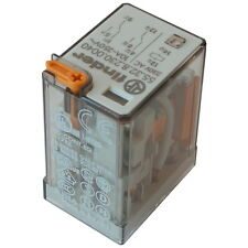 Finder 55.32.8.230.0040 Industrie-Relais 230V AC 2xUM 10A 250VAC Relay 855799
