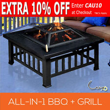 Built - in Grill BBQs with Cover
