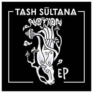 `SULTANA,TASH`-NOTION (US IMPORT) CD NEW