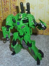 Transformers Fall of Cybertron BRAWL Complete FOC Generations