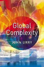 Global Complexity by Urry, John