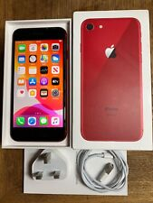 Apple iPhone 8 (PRODUCT) RED - 64GB - (Unlocked) A1905 Excellent Condition