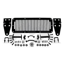 Black Hood Kit. 1978-1995 Jeep CJ, Wrangler YJ