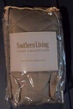 Southern Living Diamond Standard Sham  NWT
