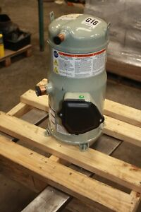 Trane 14 Ton CSHD142KOBOM Refrigeration Compressor 460V PN 570010520200