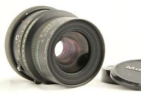 【NEAR MINT-】 MAMIYA K/L KL 75mm f/3.5 L Lens for RB67 Pro S SD RZ67 from JAPAN