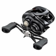 Daiwa Tatula 100H 6.3:1 Right Hand Freshwater Baitcast Fishing Reel - Ttu100H
