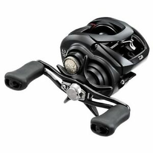 Daiwa Tatula 100HS 7.1:1 Right Hand Baitcast Fishing Reel - TTU100HS