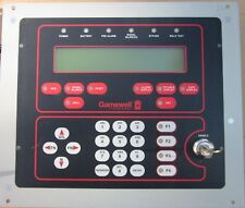 GAMEWELL IF-602 FIRE ALARM CONTROL PANEL DISPLAY 2 LOOP 31086