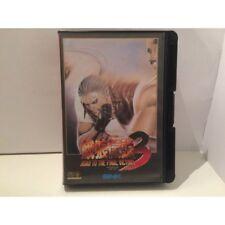 Fatal Fury 3 SNK Neo Geo AES Jap