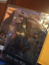McFarlane Toys Monsters:6 Faces Of Madness Billy The Kid Spawn NEW MIB
