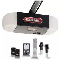 New Genie SilentMax 750 3/4Hp Ultra Quiet Belt Drive Garage Door Opener 3055Tksv
