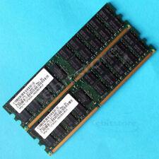 Fully Buffered 4GB 2 Enterprise Network Server Memory (RAM)