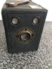 Kodak BROWNIE popolare richiede 620 pellicola KODAK BOX CAMERA