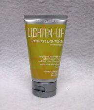 Doc Johnson Lighten Up Intimate Lightener Unisex 2oz Hot Sexy Skin Tone Cream